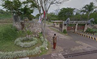 Taman Wisata Paku Haji Cimahi