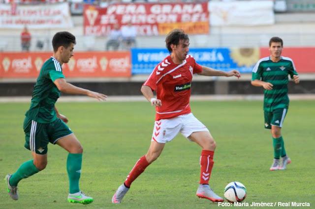 Fútbol | El Barakaldo ficha al centrocampista Sergio García, hermano del exgualdinegro Jorge