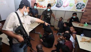 Polisi Tertangkap Basah Bawa Narkoba 1,5 kg, Kapolda Riau: Pecat Dan Vonis Mati Saja