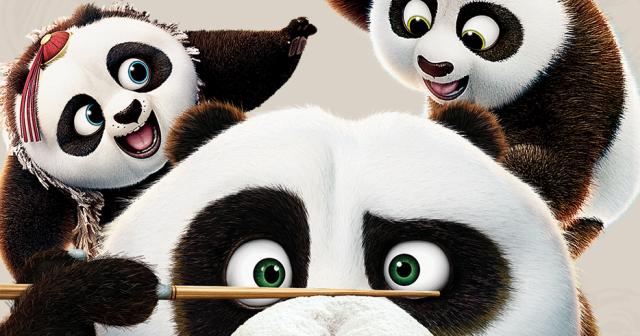 """Dunkin' Donuts Fries Up New Plump """"Kung Fu Panda"""" Donuts ..."""