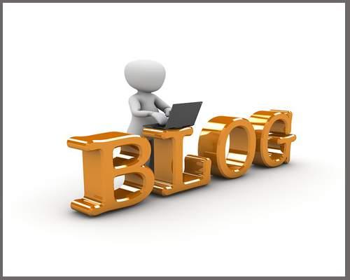 Apa Itu Blog? | Sekilas Info Tentang Blog