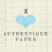 Authentique Paper
