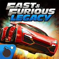 Download Fast & Furious Legacy 3.0.2 Apk + Data