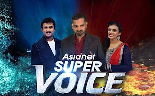 Asianet Super Voice-Anchors, Judges, Contestants and Telecast Details