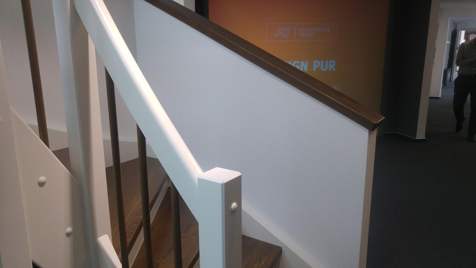 Geschosstreppen Die Schwergewichte Unter Den Treppen