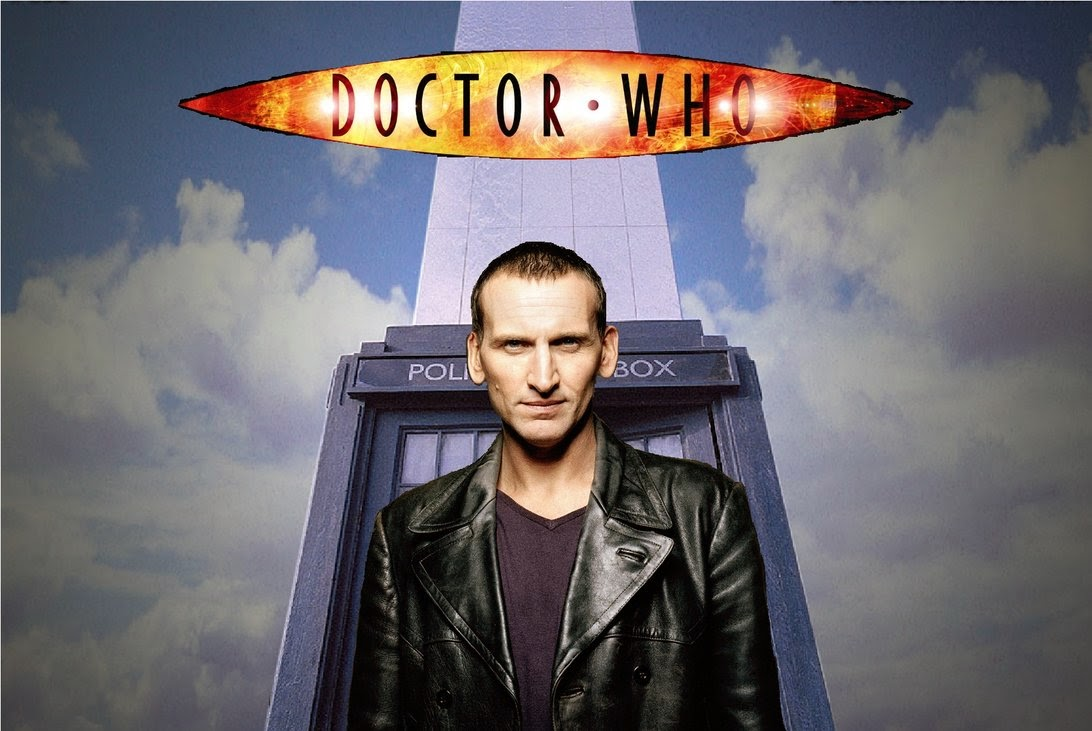 Doctor Who (2005– ) ταινιες online seires oipeirates greek subs
