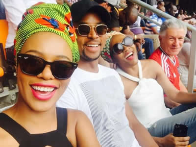 nomzamo and maps dating