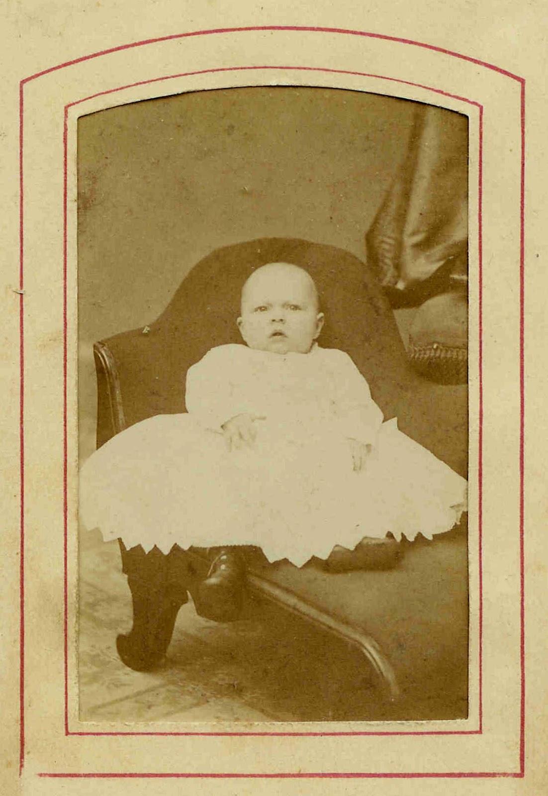 Antique Images: Victorian Photos of Babies: 3 Vintage ...