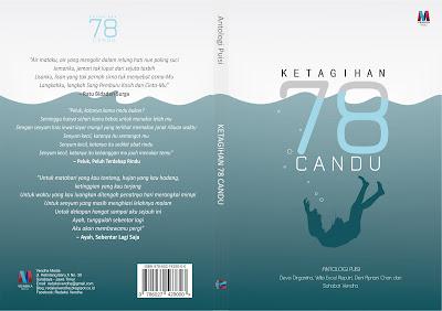 Buku antologi puisi populer paling keren paling htz vendha media