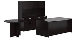 August Office Desk Deals from OfficeFurnitureDeals.com