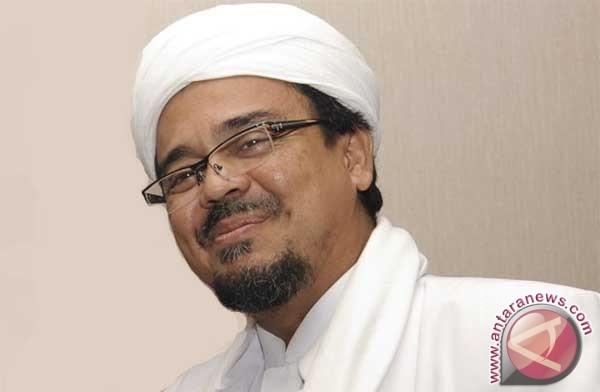 Mengenal Habib Riziq, Anak Pejuang Kemerdekaan yang Kini Menjadi Imam besar FPI
