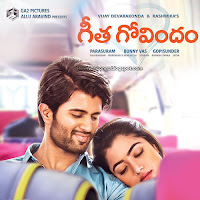 Geetha Govindham  First look, Posters, Stills, Gallery, Images, Audio CD Covers
