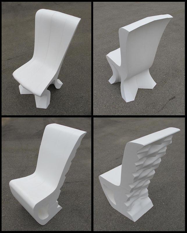 Digital Fabrication for Designers Robotic Fabrication of