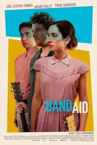 Film Band Aid 2017 Bioskop