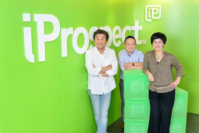 電通安吉斯集團收購WIS匯智數位媒體,與安布思沛台灣共組iProspect WIS