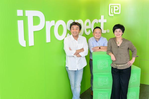 圖說:由左至右為電通安吉斯集團台灣執行長宮内祥男、WIS匯智數位媒體總經理胡致行、安布思沛台灣董事總經理蔡秀麗。圖片來源:電通安吉斯集團提供。