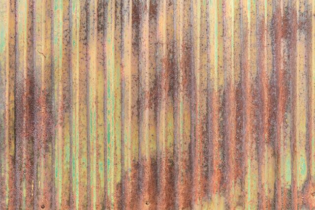 Free Rusty Metal Texture 1