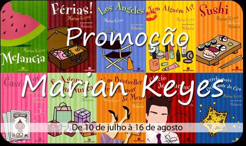 Promo: Marian Keyes 17