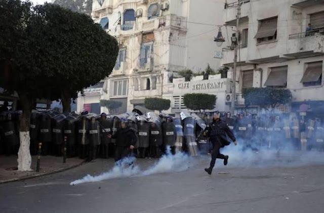 فوربس الاقتصادية :ازمة اقتصادية في الجزائر قريبا