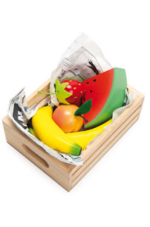 Le Toy Van Fruit - Click to shop