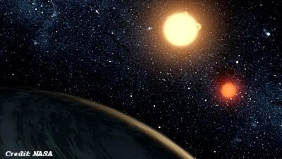 Does Life Exist on Newly Discovered Earth-Like Planet?