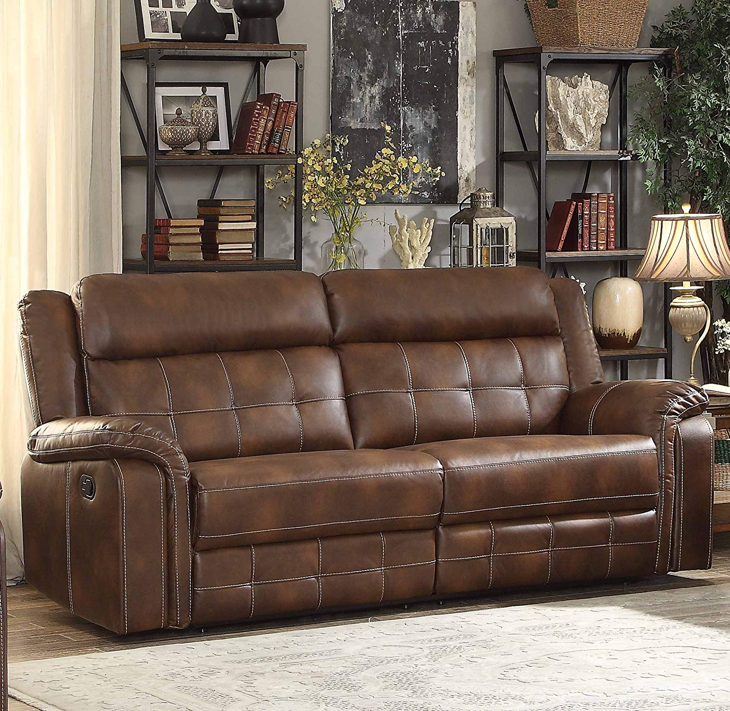 Cheap Couch Sets Online: 25 Cheap Recliner Sofa Sets That Are Available Online