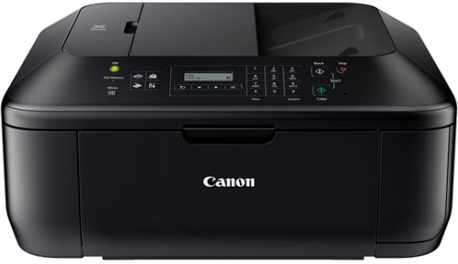 Canon pixma mx370 setup and scanner driver download.