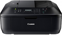 Canon PIXMA MX370 Series Driver Download & Software