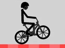 Zorlu Tekerlek - Wheelie Challenge