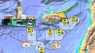 Γιατί η Κύπρος ελέγχει την Άγκυρα