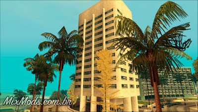 gta sa mod hd palms trees vanilla