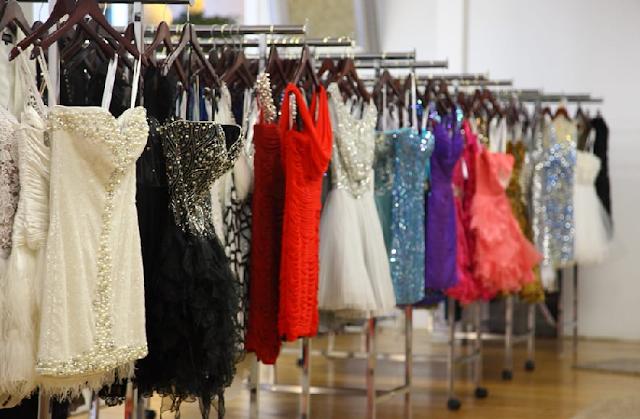 Loja de vestido de noiva Misses Dressy em Nova York