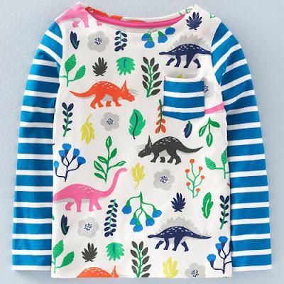 Print pattern kids design mini boden for Mini boden england