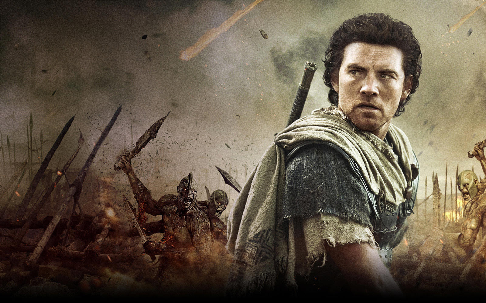 HD: WRATH OF THE TITANS 06 - PERSEUS