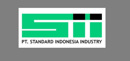 Lowongan Kerja SMK,SMA di PT Standart Indonesia Industri (SII) Terbaru