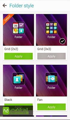 Download ZenUI - ASUS Launcher