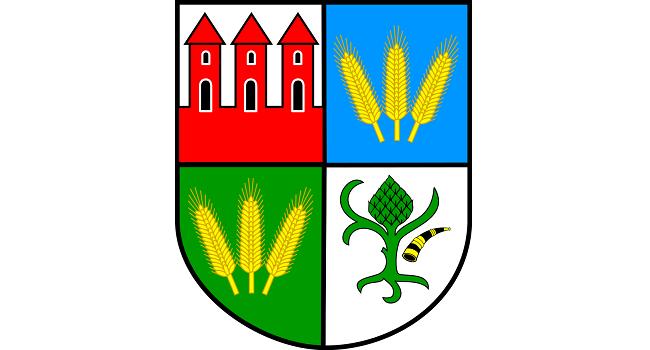 Herb powiatu przasnyskiego