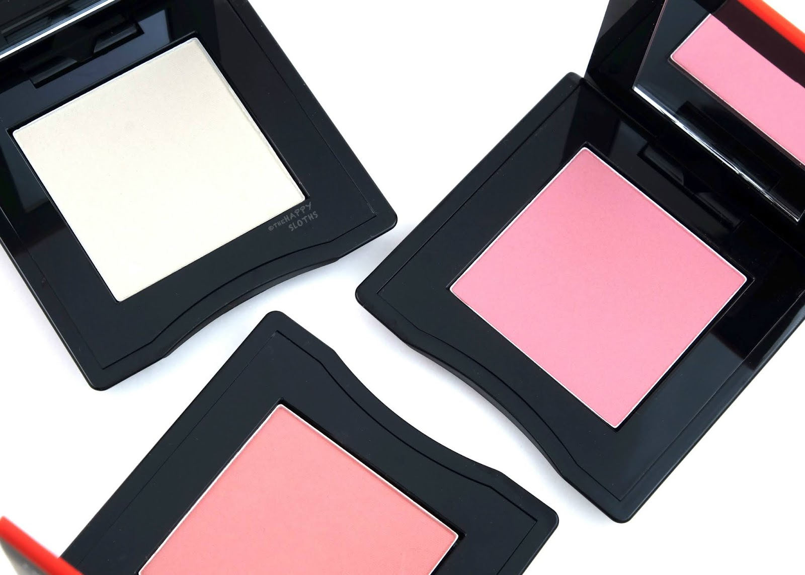Shiseido | InnerGlow CheekPowder: Review and Swatches