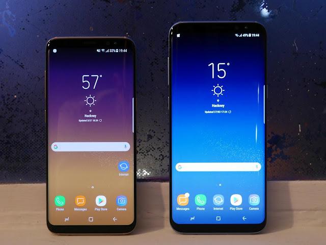 三星Galaxy S8 設定VPN