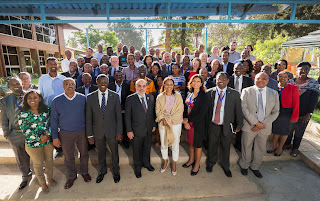 High-level meeting Achieving Zero Hunger in Africa by 2025