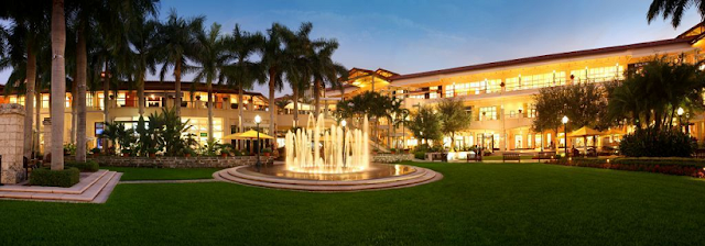 Village of Merrick Park em Coral Gables