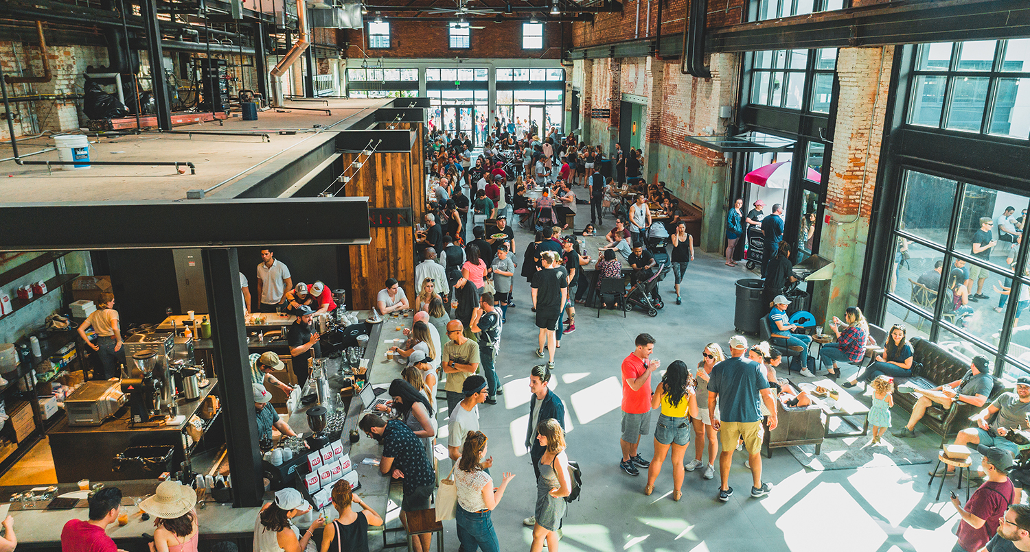 Armature Works - Tampa Bay