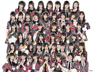 AKB48 Team 8 Hijiri Tanikawa Graduate Akhir Bulan Ini