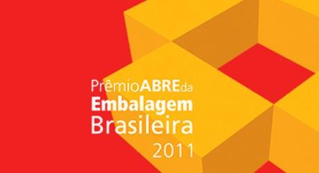 8dd37454ac0a5 O Prêmio ABRE da Embalagem Brasileira está com as inscrições abertas para  sua 11ª edição. Realizado pela Associação Brasileira de Embalagem (ABRE)