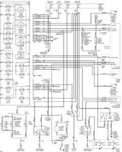 Wiring diagram guide 1997 Ford Econoline E350  RPDF