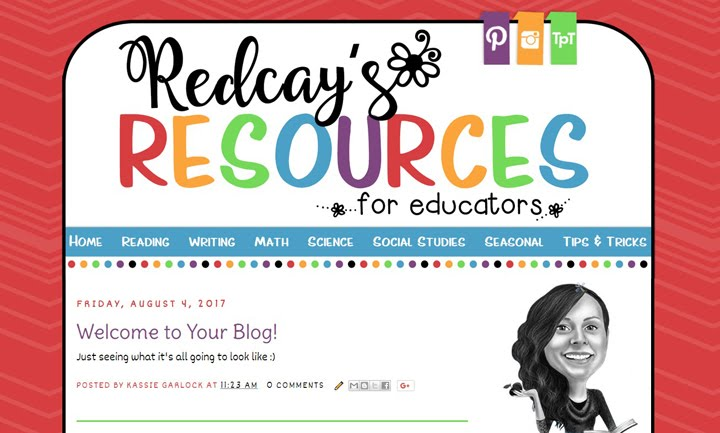 Redcay's Resources