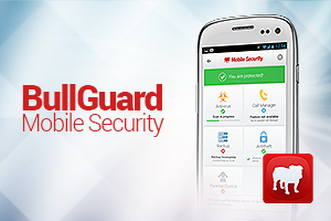 BullGuard Mobile Security 2018 Review and Download