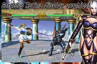 تحميل لعبة Soulcalibur للكمبيوتر مجانا