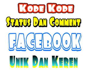 Rahasia kode facebook