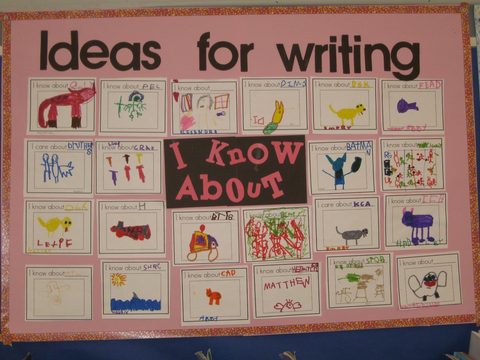 Fun-Filled Back to School Bulletin Board Ideas for Early Learners
